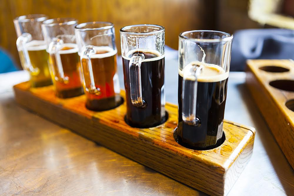 Customer Experience: Microbrewery Success with Handcrafted Experience Design