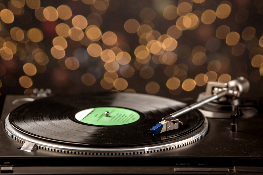 Best of: Music Design's Favorite Holiday Songs 0f 2016