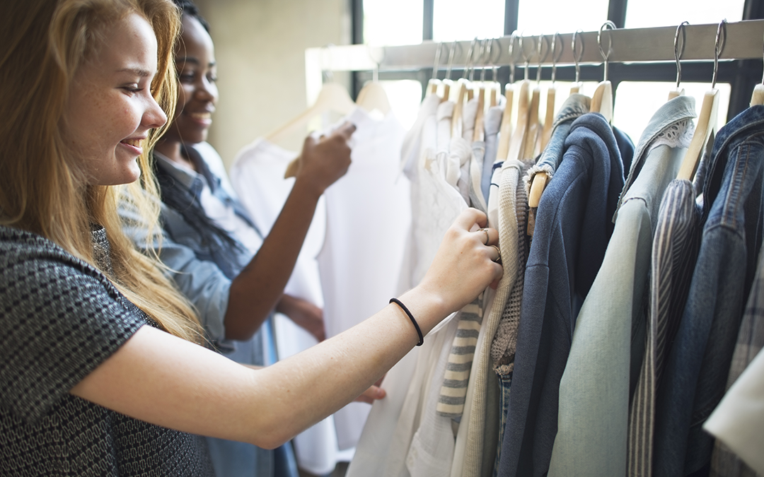 Back to the Future: The Evolution of the In-Store Customer Experience