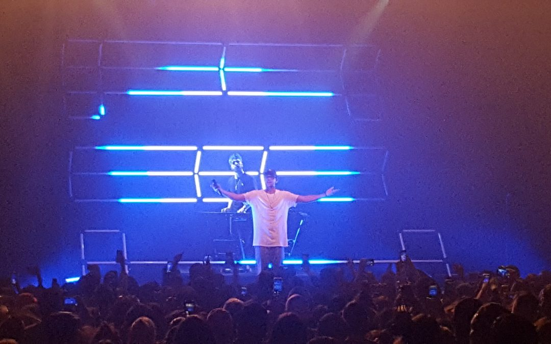Concert Recap: Majid Jordan at The Observatory North Park