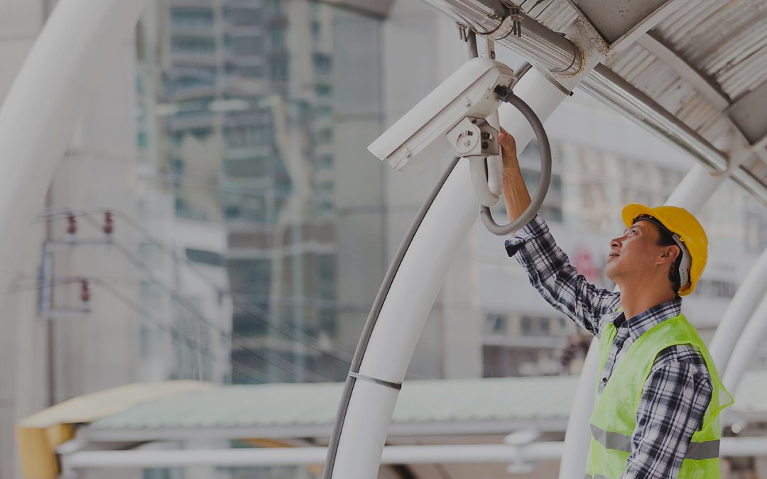 10 Reasons Why CCTV Security is Crucial for your Business